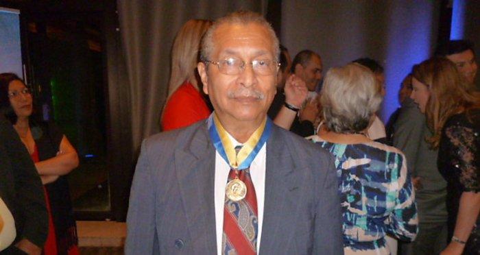 Medalla por la Salud