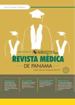 Revista Medica de Panamá. Año 2015 , V .35, Nª3