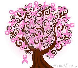árbol-de-cinta-del-color-de-rosa-del-cáncer-de-pecho-18366272